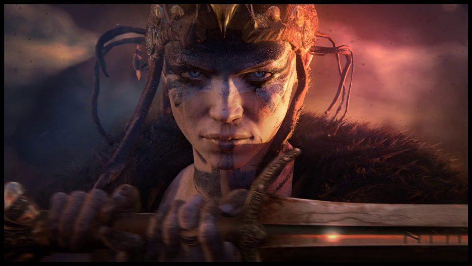 ¡¡¡BOMBAZO!!! Se anuncia de forma oficial Hellblade II para Xbox Series X