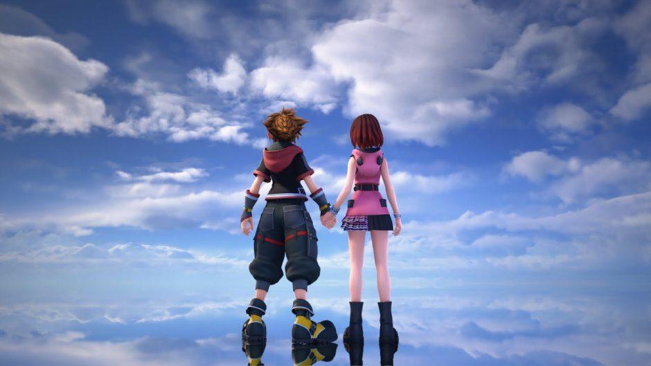 Square Enix arroja algo más de luz sobre Kingdom Hearts 3: ReMind a través de su sitio web