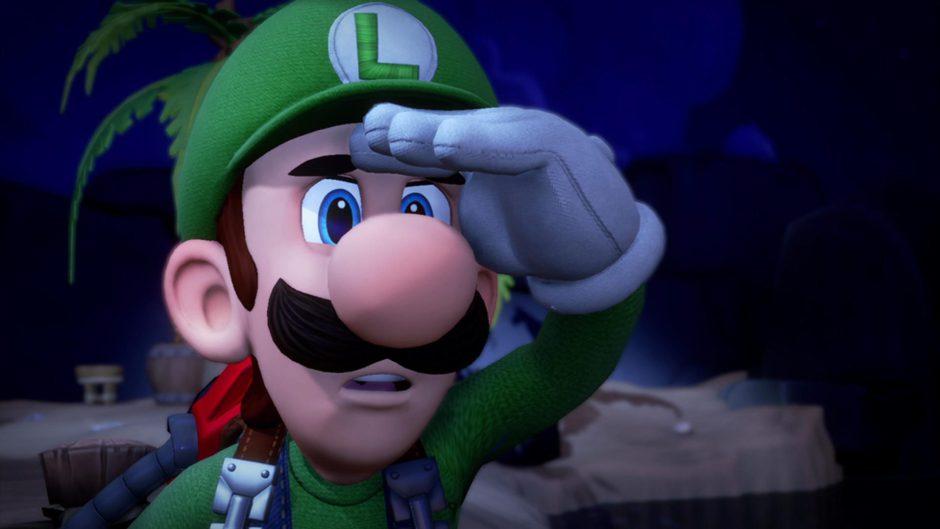 Bayonetta 2 y Luigi's Mansion 3 entre los nuevos juegos falsos de Microsoft Store