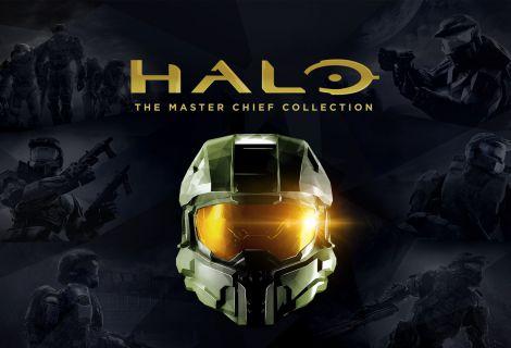 Halo The Master Chief Collection también anuncia versión para Xbox Series