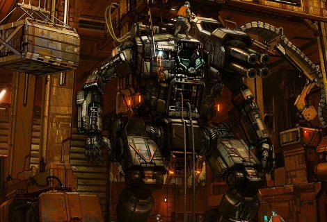 Mechwarrior 5: Mercenaries se luce con nuevo tráiler