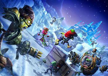 La Navidad llega a Plants vs. Zombies: La Batalla de Neighborville