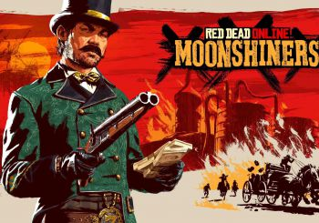 Podrás administrar una cantina en Red Dead Redemption 2