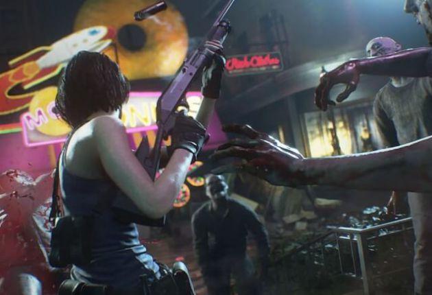 Nuevas y espectaculares imágenes de Resident Evil 3 Remake