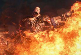 "Némesis de Resident Evil 3 Remake ""superará en todo"" al Sr. X"