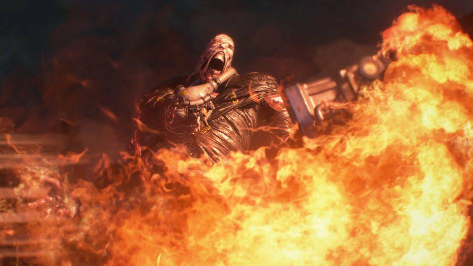 Versión de PC de Resident Evil 3 tendrá protección Denuvo