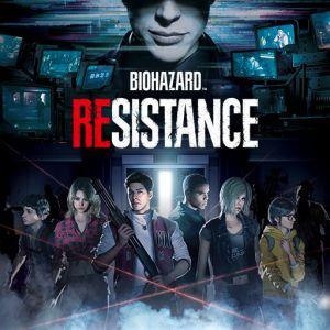 Resident Evil Resistance