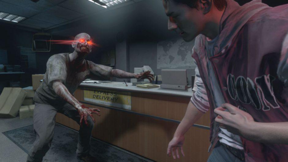 Resident Evil Resistance se agregó a Resident Evil 3 para compensar la ausencia de una segunda campaña