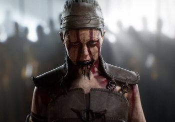 Microsoft anuncia el parche de optimización de Hellblade para Xbox Series
