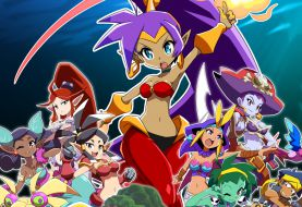 Shantae and the Seven Sirens llegará en primavera de 2020