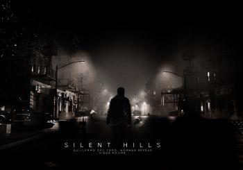 Konami lía mas todavía a los fans anunciando productos de Silent Hill