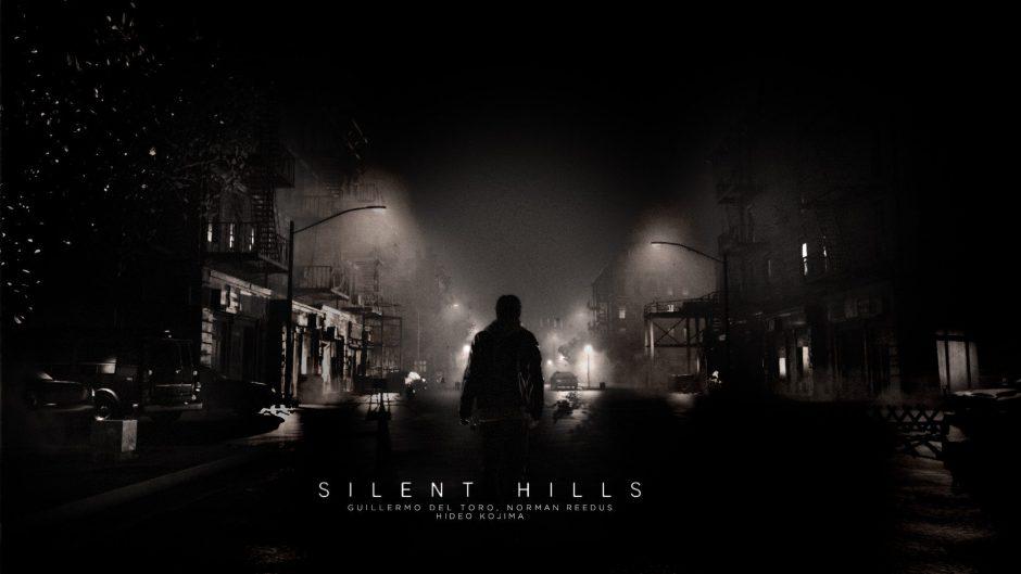 Masahiro Ito, diseñador de Silent Hill, está trabajando en un nuevo título