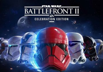 Star Wars Battlefront II Celebration Edition confirmado oficialmente