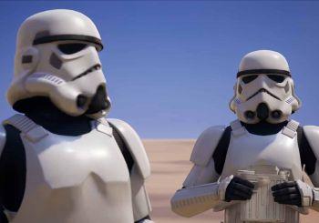 Fortnite transmitirá una escena exclusiva del episodio IX de Star Wars