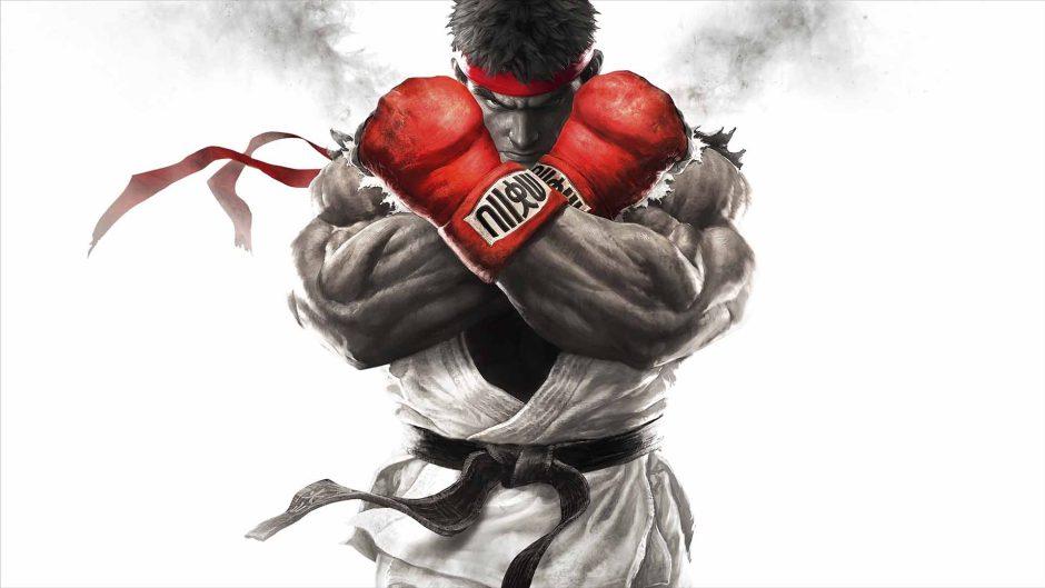 Street Fighter 5: Champion Edition prepara nuevo stream