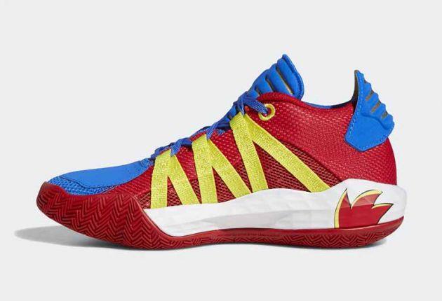 Adidas lanzará unas zapatillas deportivas inspiradas en Sonic