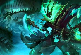 Se muestra un trailer de The Ruined King, uno de los nuevos proyectos de Riot Games