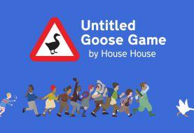 Untitled Goose continuará su éxito con un set de Lego