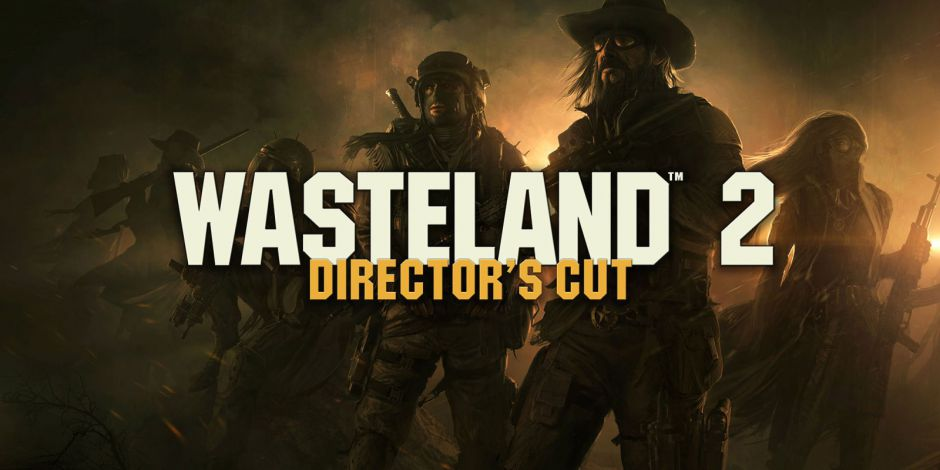 Wasteland 2: Director's Cut se ha actualizado a Play Anywhere