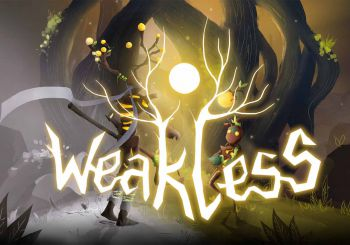 Análisis de Weakless