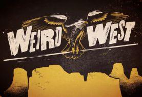 Weird West es el nuevo RPG que nos trae Devolver Digital