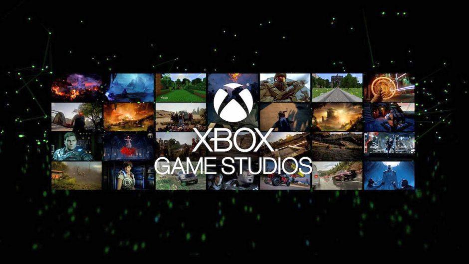 Estas son las claves de Xbox Game Studios para los juegos first-Party