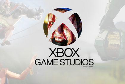 Estos son todos los juegos que puedes esperar de Xbox Game Studios