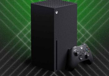 Xbox Series X es capaz de volver tu sesión de juego incluso después de reiniciar la consola