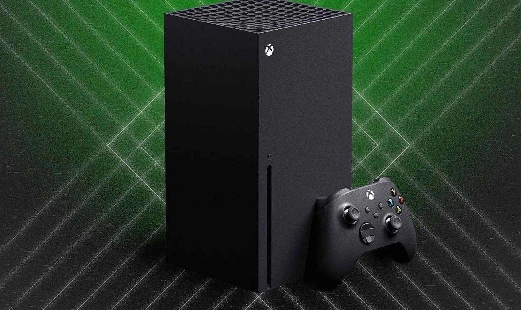 Xbox Series X - GX