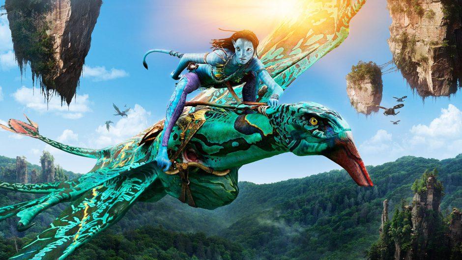Desarrolladores de Avatar: Frontiers of Pandora explican por qué es un videojuego exclusivo de la nueva generación