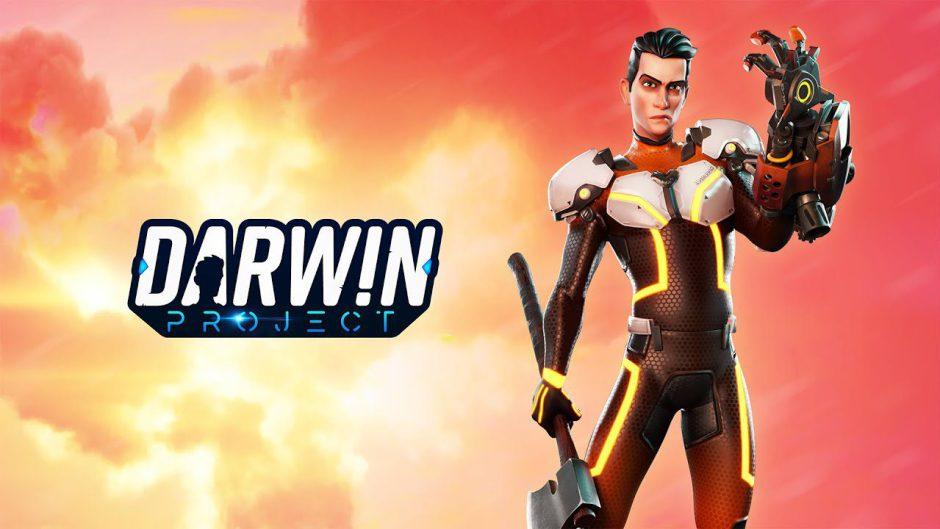 La versión final de Darwin Project llegará a Xbox One y PC en enero