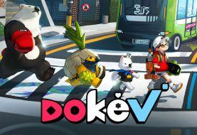 Pearl Abyss presenta de forma oficial su nuevo MMO llamado DokeV