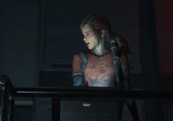 Juega como Ellie de The Last of Us en Resident Evil 2 Remake