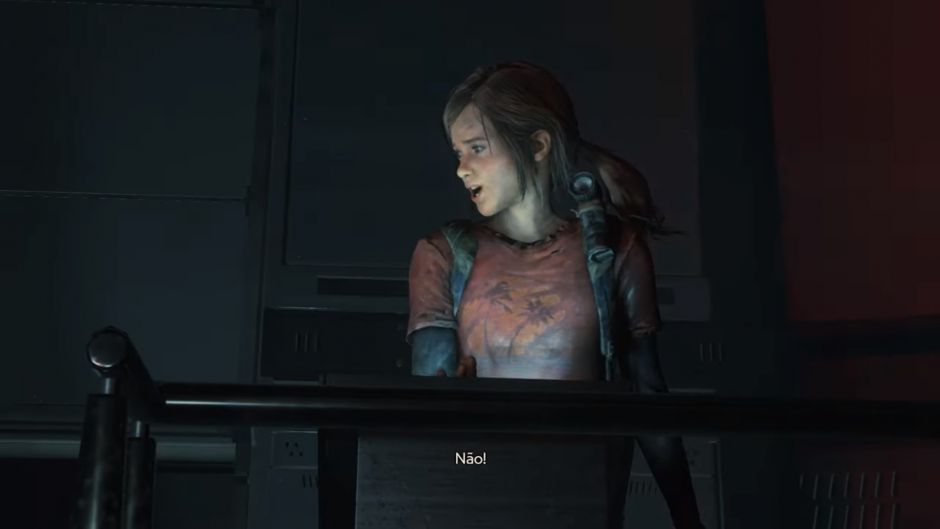 Juega como Ellie de The Last of Us en Resident Evil 2 Remake