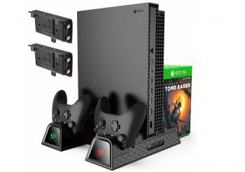 Estación Kingtop, un todo en uno para Xbox One