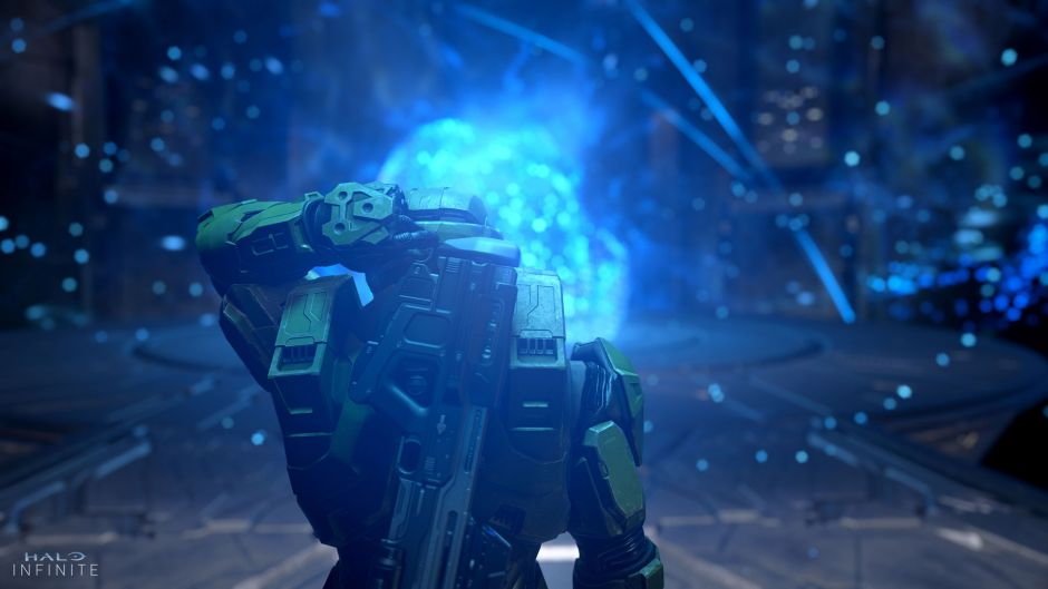 Halo Infinite tendrá un nivel de personalización superior a Halo Reach