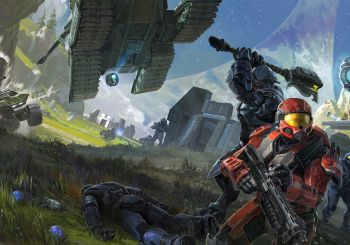 """Alguien """"se ha pasado Internet"""" creando un mod de Warzone para Halo Reach Remaster"""