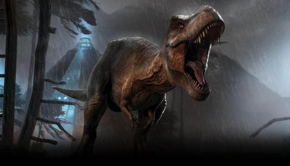 Jurassic World Aftermath seria el próximo título de la franquicia