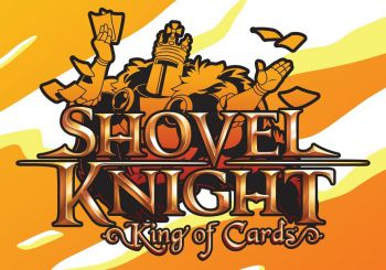 Análisis de Shovel Knight: King of Cards