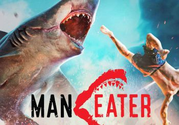Maneater funcionará a resolución 4K en Xbox One X