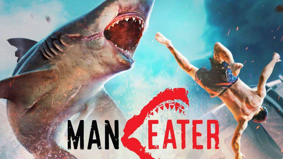 Maneater funcionará a resolución 4K en Xbox One X