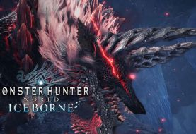 Llega la segunda gran actualización de Monster Hunter World: Iceborne