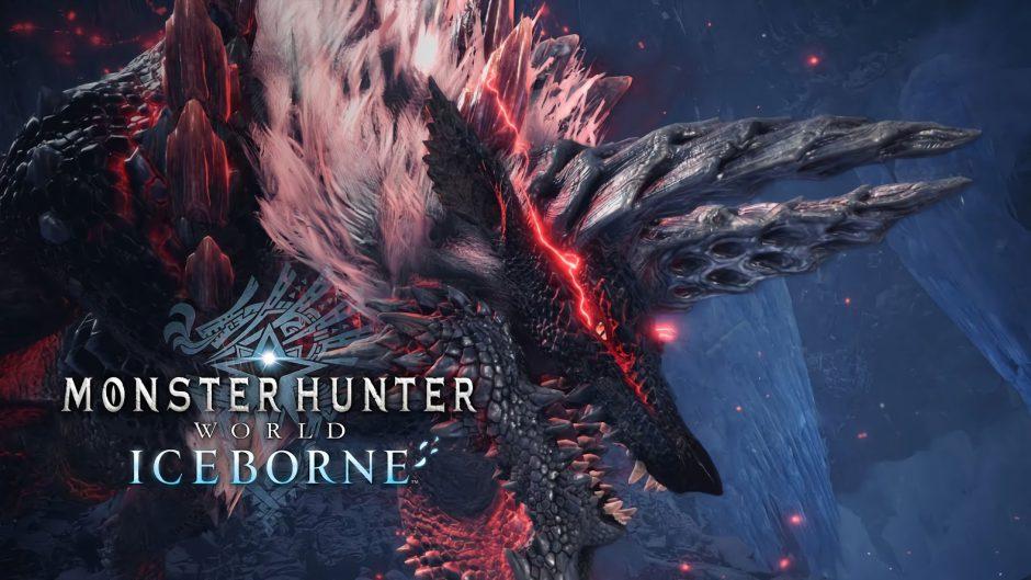 Monster Hunter World: Iceborne ya está disponible en Steam