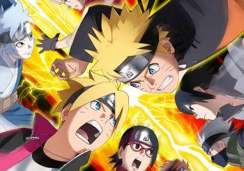 Xbox Game Pass añade My Friend Pedro y Naruto to Boruto: Shinobi Striker