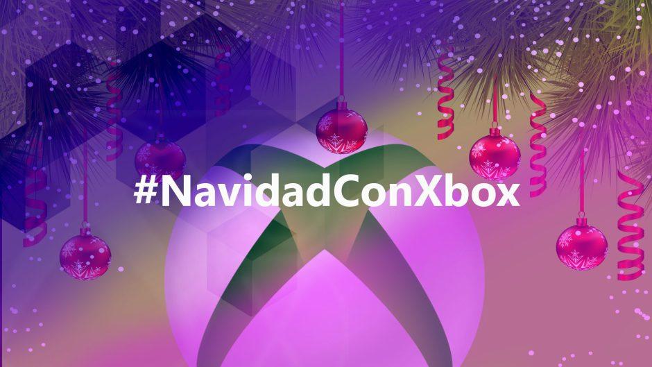 #NavidadConXbox: Sorteamos 5 códigos de 12 meses de Xbox Game Pass Ultimate