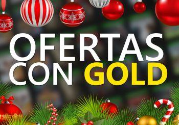 Ya están aquí las nuevas Ofertas con Gold de esta semana