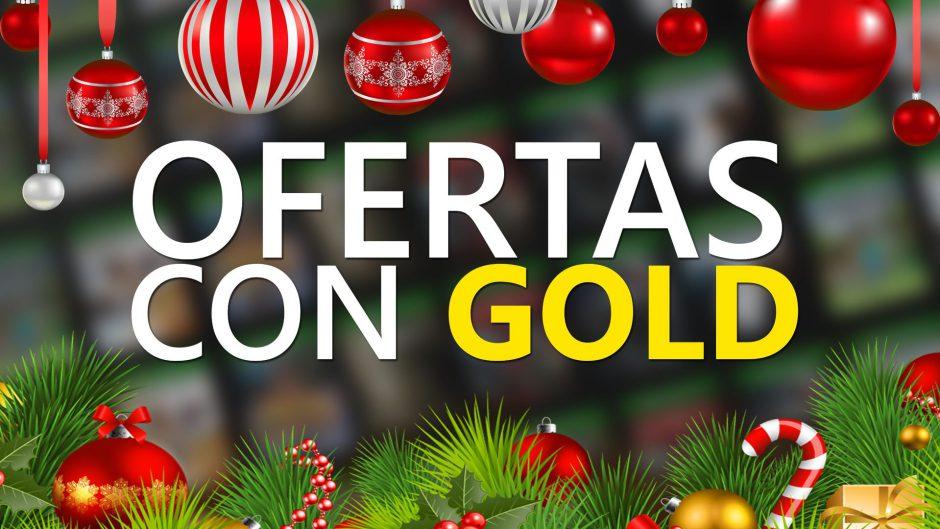 Ya disponibles las Ofertas con Gold – Especial fin de Año