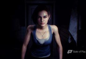 Comparan Resident Evil 3 Remake con su clásico original