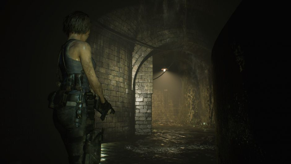 Resident Evil 3 Remake tendrá cambios con respecto al título original