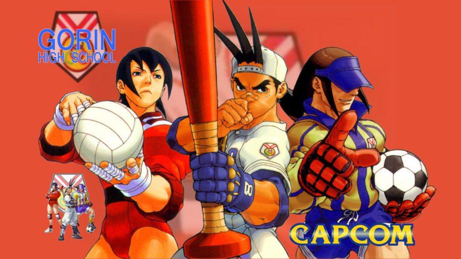 CAPCOM registra Rival Schools, Darkstalkers, Breath of Fire y más en Japón